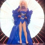 My Celebrity Life – AWhora was horrifically trolled at the start of Drag Race Picture BBC
