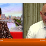 My Celebrity Life – Naga Munchetty grilled Mr Zahawi on the maths behind the vaccine rollout Picture BBC