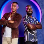 My Celebrity Life – Rickie and Melvin will pretend to be william on the show Picture Channel 4
