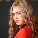 My Celebrity Life – Grimes is making it rain in the digital art market Picture Getty Images