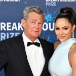 My Celebrity Life – David Foster and Katharine McPhee tied the knot in 2019 Picture Getty
