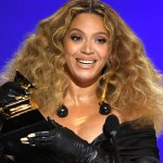 My Celebrity Life – Beyonce has smashed records as the biggest winner in Grammys history Picture Kevin WinterGetty Images for The Recording Academy