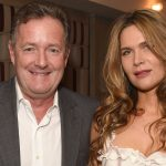 My Celebrity Life – Piers Morgan and Celia Walden have been married for 10 years Picture Getty Images for Spectator Life