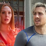 My Celebrity Life – Wanda and Pietro could have had the reunion fans wished for Picture Disney