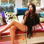 My Celebrity Life – Sophies Kitchen Discos have been a tonic Picture sophieellisbextor