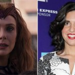 My Celebrity Life – Jac Schaeffer and Elizabeth Olsen are uncertain about the future of WandaVision Picture Disney+ Rex