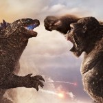 My Celebrity Life – Godzilla vs Kong is almost here Picture Warner Bros