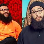 My Celebrity Life – Jamali Maddix is taking part in the new series of Taskmaster Picture Channel 4