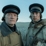 My Celebrity Life – The Terror arrives on BBC Two this March Picture BBC