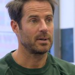 My Celebrity Life – Jamie Redknapp floored to discover notorious crook in the family Picture ITV