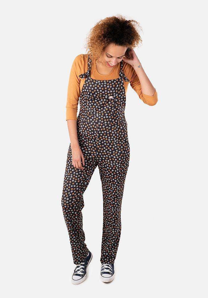 Dungarees to wear this summer Picture: Popsy Clothing