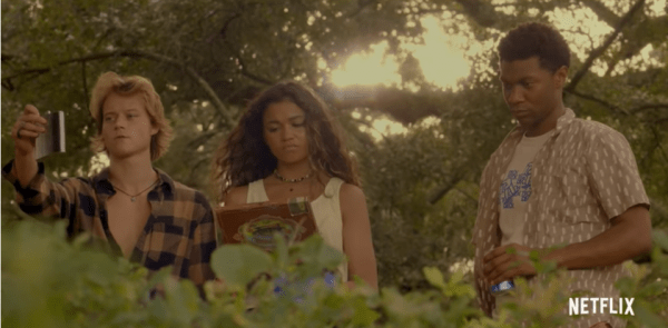 Outer Banks season 2: Pogues pay tribute to John B and Sarah in emotional teaser trailer