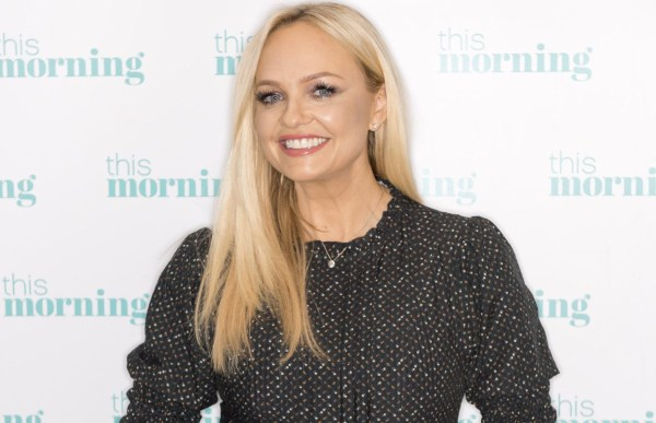 First look at Emma Bunton's new book Mama You Got This as she talks family life with Spice Girls