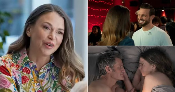 Younger season 7: Grand finale explained as Liza and Charles finally decide their fate