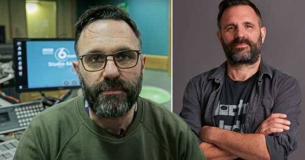 BBC 6 Music forced to issue statement after Shaun Keaveny's exit sparks complaints: 'Radio networks always evolve'