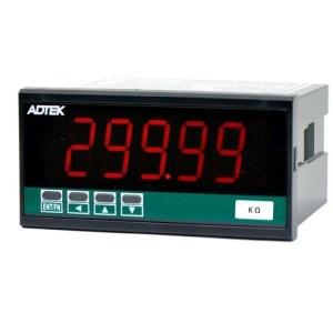 Adtek sc2-rs resistance indicator