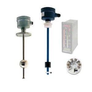 FIneTek Magnetic Float Level Transmitter