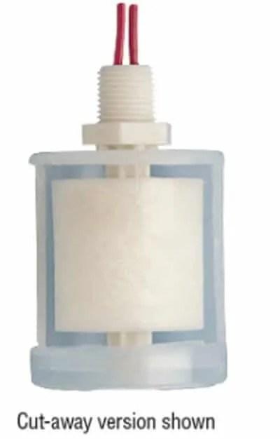 Gems Sensor & Control 142545 Series Level Switch