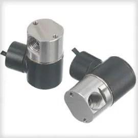 Gems Sensor & Control B-Cryo Series Solenoid Valve - Cryogenic Valve Design
