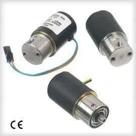 Gems Sensor & Control G & GH Series Solenoid Valve