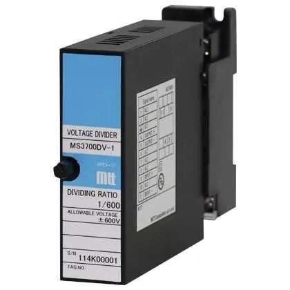 MTT-MS3700DV-Voltage Divider