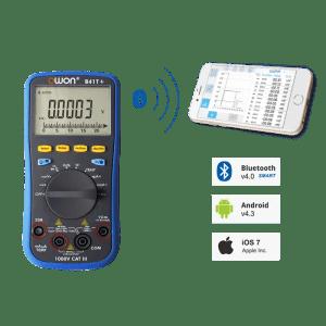 Owon B41T Digital Multimeter