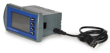 PD6622/6 Loop-Powered Rate/Totalizer