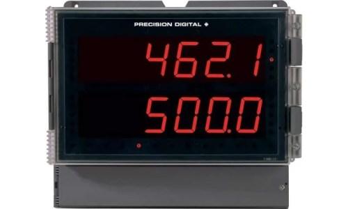 Precision Digital PD2-6210 Analog Input Batch Controller