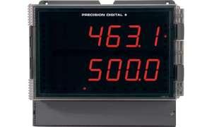 Precision Digital PD2-6310 Batch Controller