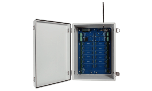 Precision Digital PDW90 Point-to-Multipoint Wireless Process Signal System