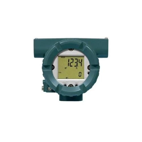 Vortex Flow Meter Digital Display