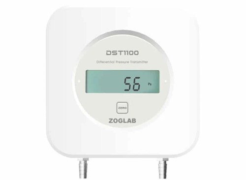 Zoglab DST1100 with Display Front