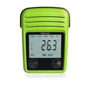 Mini Temperature Humidity Data Logger