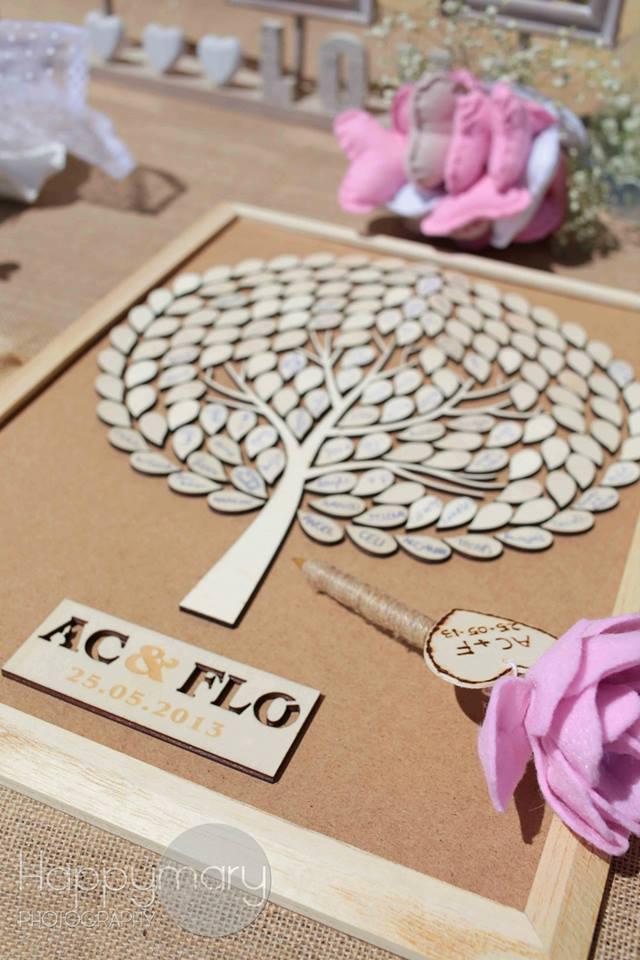 Arbre à empreintes Source : blog.happy-chantilly.com