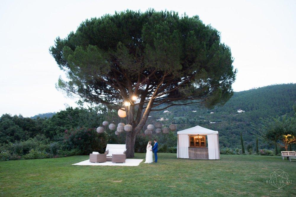 cérémonie laïque Côte d'Azur