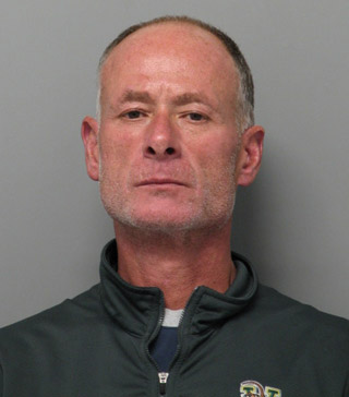 Brett Boucher, 55, arrested in connection with pharmacy robberies