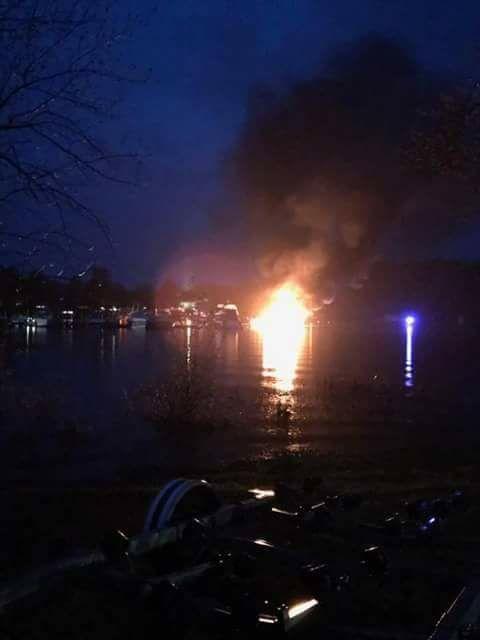 Boat Fire Colchester Llyod McSweeney Jr.jpg