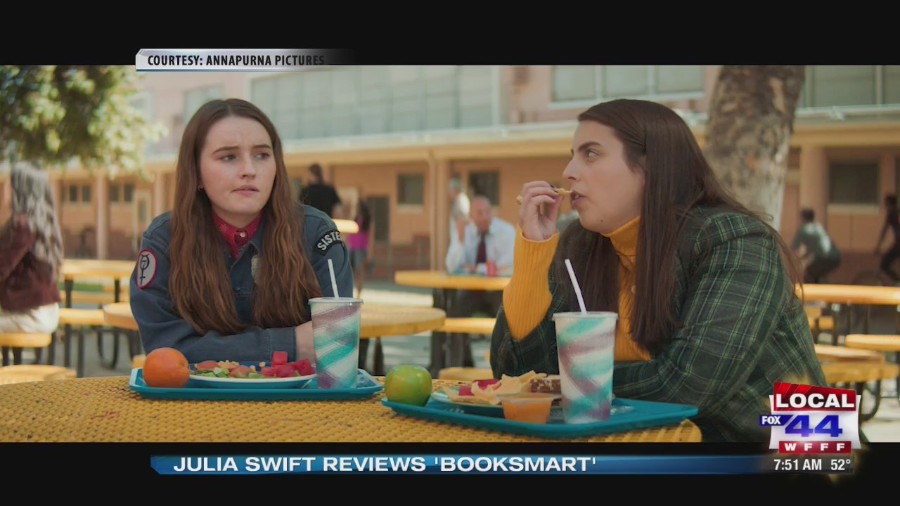 At The Box Office: 'Booksmart'