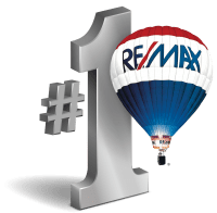 RE/MAX #1 by J.D. Power and Associates