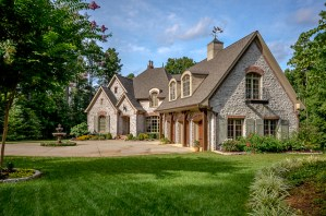 Lake Wylie Waterfront Luxury Home For Sale