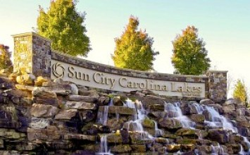 Homes for Sale in Sun City Carolina Charlotte - Fort Mill - Indian Land - Lancaster SC