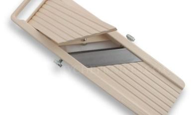 Wooden Mandolin Slicer | Wooden Thing