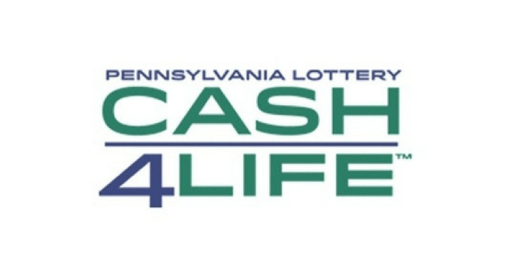 Winning Pennsylvania Lottery Cash4Life Ticket Sold in Thorndale