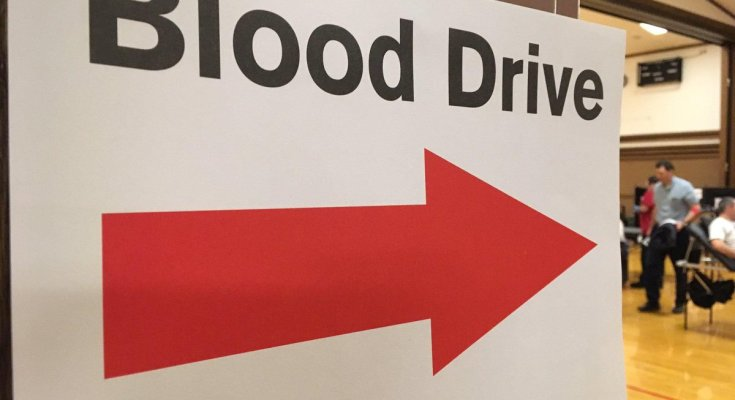 Red Cross Calls for Summer Blood Donations to Prevent a Shortage