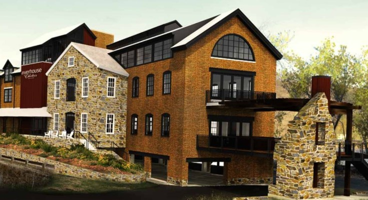 Boutique Luxury New Hope Hotel Awarded to Chester County Builder