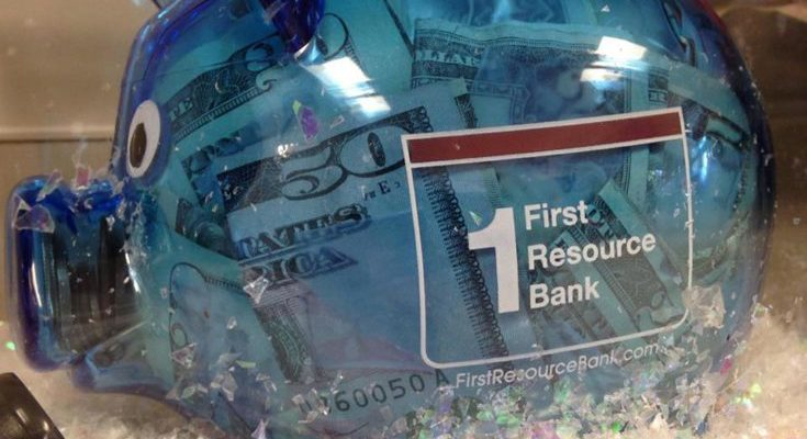 First Resource Bank Announces Most Profitable Quarter to Date