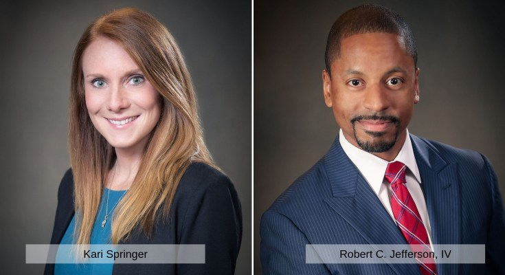 Gawthrop Greenwood, PC Announces Addition of Two New Attorneys