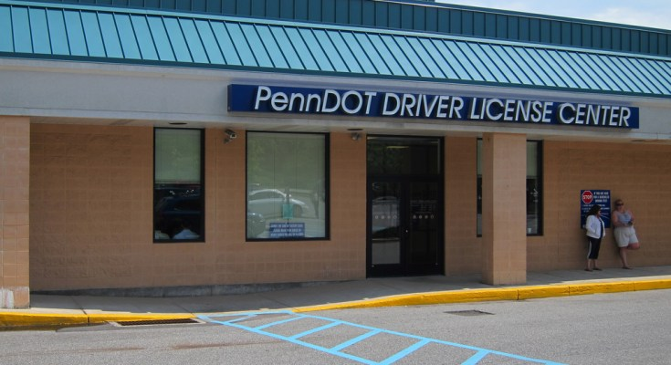 PennDOT Driver License, Photo Centers Closed For Veterans Day Holiday