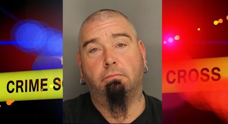 Honey Brook Man Arrested for Feeding Meth to Child, Left Children Alone with Gun