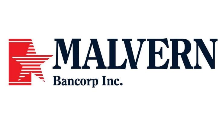Malvern Bancorp, Inc. (NASDAQ_ MLVF)
